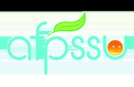 Logo pour de l'Association Française de Promotion de la Santé dans l'environnement Scolaire et Universitaire