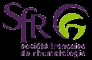Logo de la Société Française de Rhumatologie