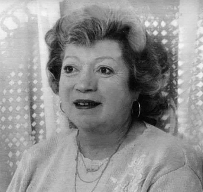 Michèle CORVEST crée l'association sous le nom APLCP